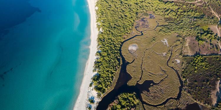 Cet organisme public qui débourse des millions pour racheter notre littoral