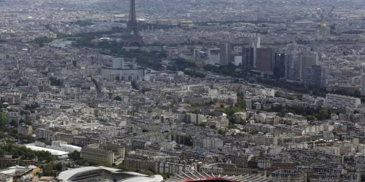 Le gouvernement favorable à un changement de statut de Paris