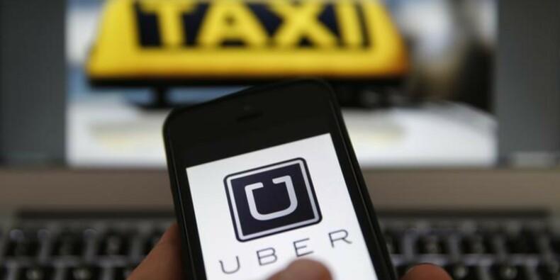 Un conducteur UberPOP relaxé, le parquet fait appel