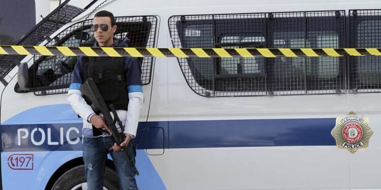 Trois Français tués à Tunis, deux autres gravement blessés