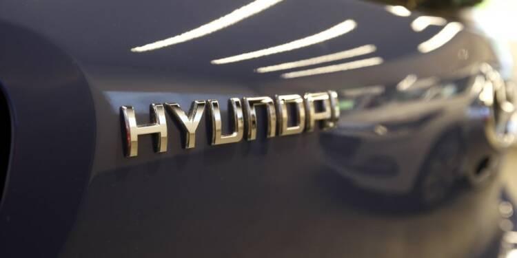 Hyundai se lance dans le luxe pour contrer la chute des profits