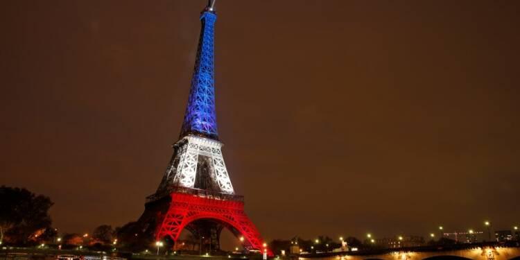 """L'enquête progresse, François Hollande veut une """"grande coalition"""""""