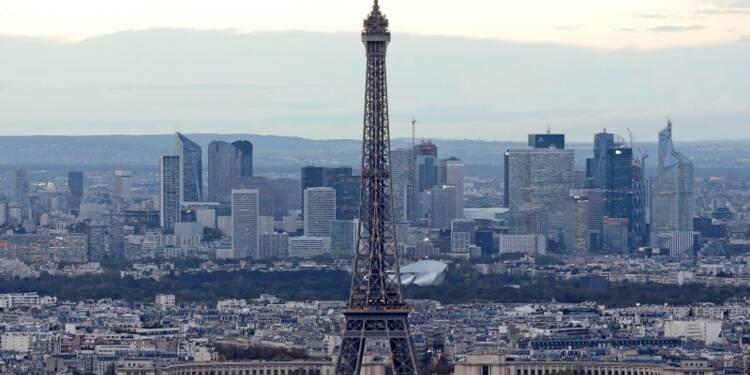 S&P prévoit une croissance de 1,1% en France en 2015