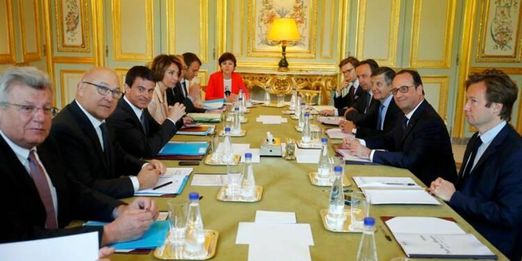 L'exécutif promet des mesures importantes pour les TPE-PME