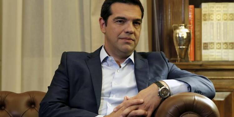 Le nouveau scrutin grec ne devrait pas affecter le plan d'aide