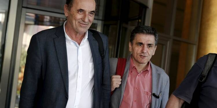 La Grèce et ses créanciers ont trouvé un accord
