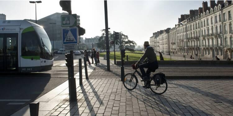 """""""Nantes doit devenir une vitrine de la troisième révolution industrielle"""""""