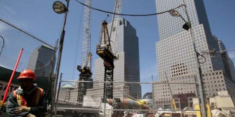 «L'économie américaine est coincée pour longtemps dans une croissance molle !»
