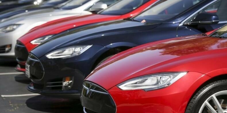 La perte nette de Tesla se creuse au deuxième trimestre