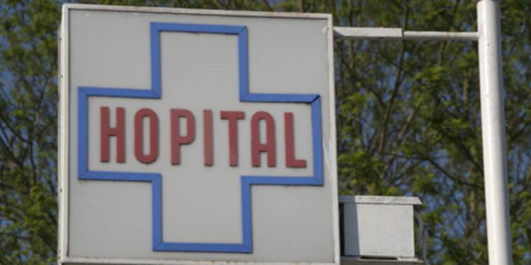 Vols à l'hôpital : un mal qui nous coûte cher