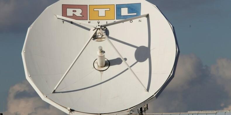 RTL Group relève son objectif de chiffre d'affaires 2015