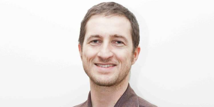 Frédéric Bonelli : il aide les entrepreneurs à faire leur pitch