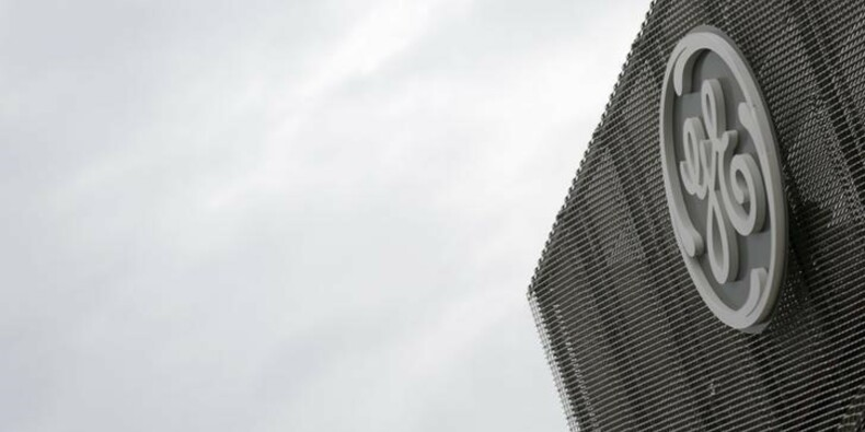 Hausse de 9% du bénéfice trimestriel de GE dans l'industrie