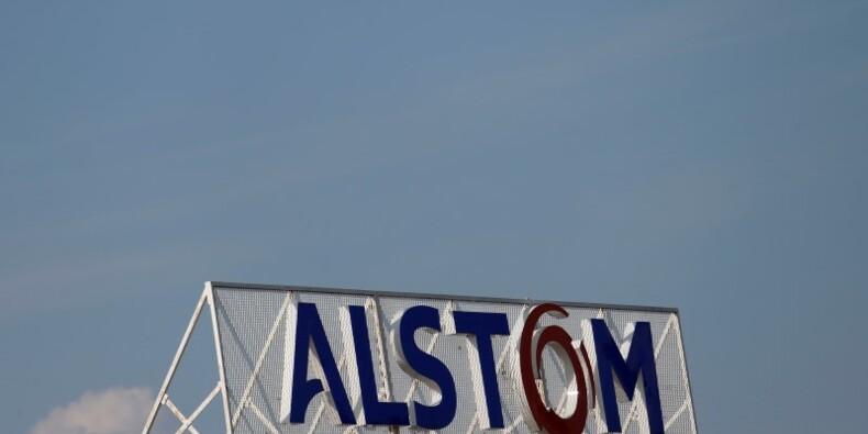 Alstom se désendette mais n'envisage pas de grosse acquisition