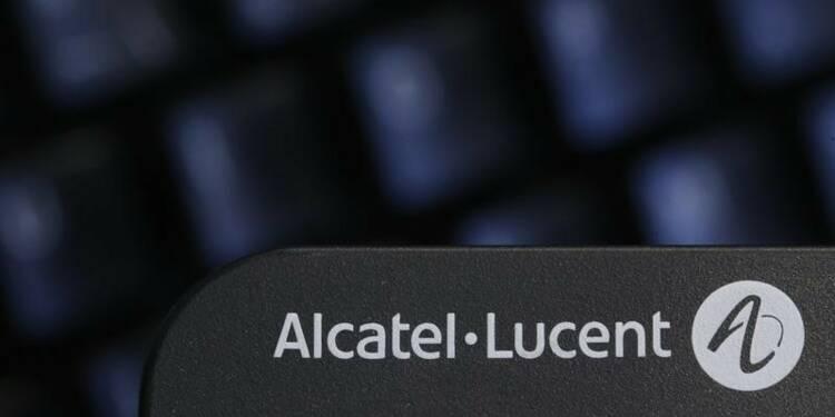 Alcatel-Lucent et Nokia rassurent le marché sur leur fusion