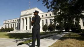 La hausse des taux de la Fed désormais attendue en décembre