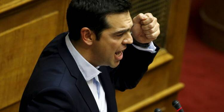 Avant le référendum en Grèce, Tsipras rejette les mises en garde
