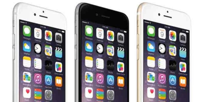 Faut-il craquer pour l'iPhone 6 ou le Galaxy S5 ?