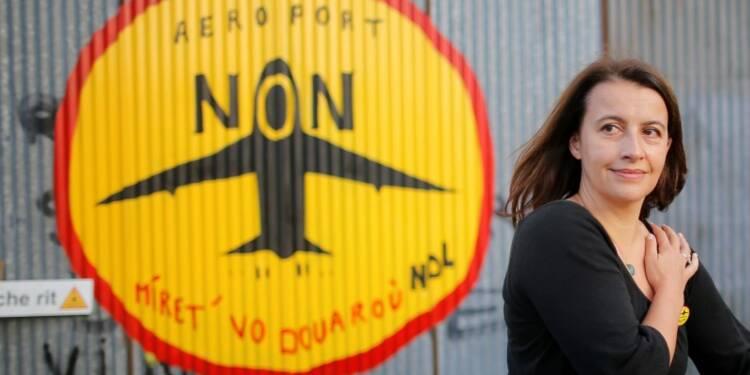 EELV soutient les opposants au projet de Notre-Dame-des-Landes