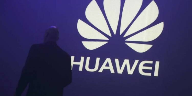 Huawei annonce un C.A. semestriel en hausse de 30%