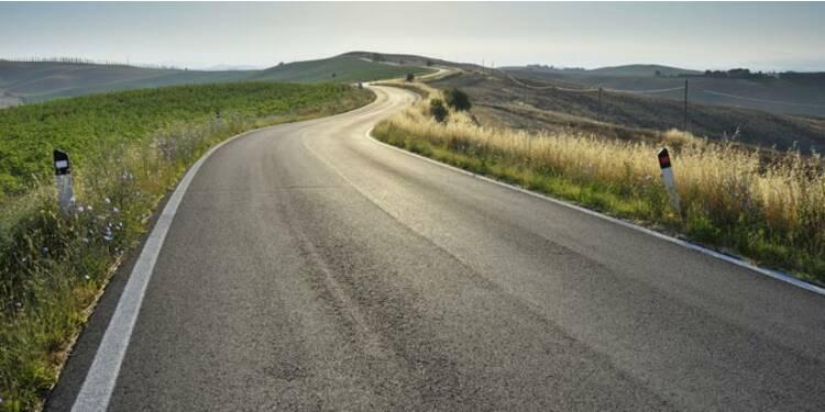 Mieux que l'ISF, le flashage des riches sur les routes !