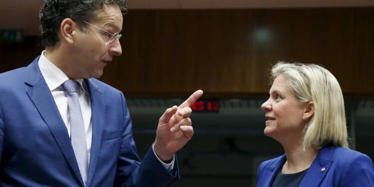 Le casse-tête d'un crédit-relais à la Grèce