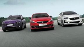 Hourras ! Peugeot signe son premier bénéfice depuis 4 ans