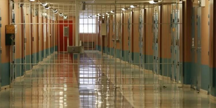Le travail en prison respecte la Constitution