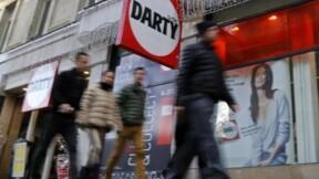 Darty voit ses ventes augmenter en France au 1er trimestre