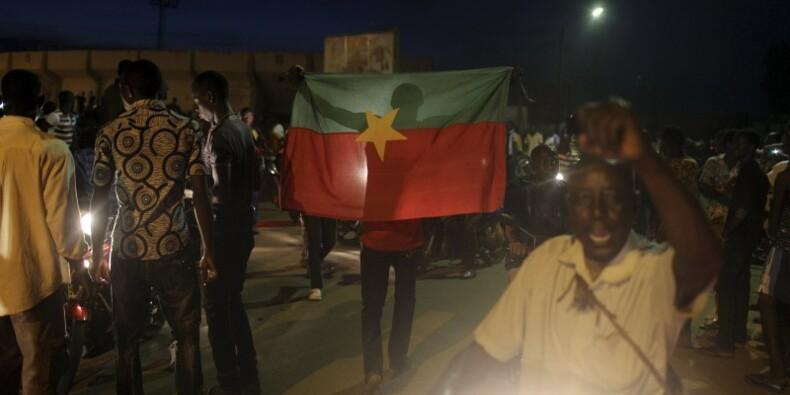 Discussions entre l'armée et les putschistes au Burkina Faso