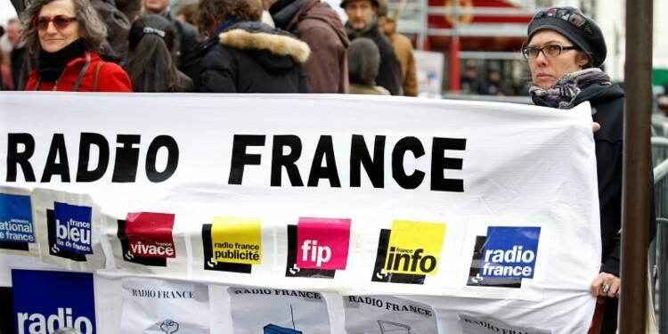 La Cour des comptes prône la fusion des rédactions à Radio France