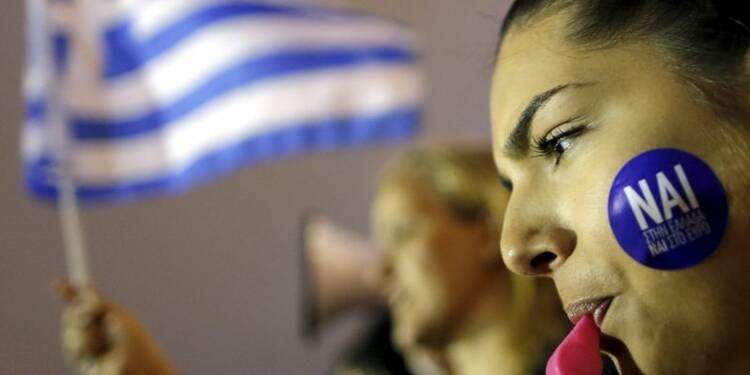 La Grèce fait de nouvelles propositions, fin du plan d'aide