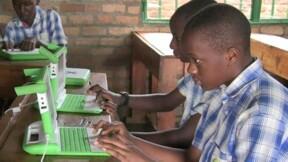"Rwanda : des ordinateurs ""made in Africa"""
