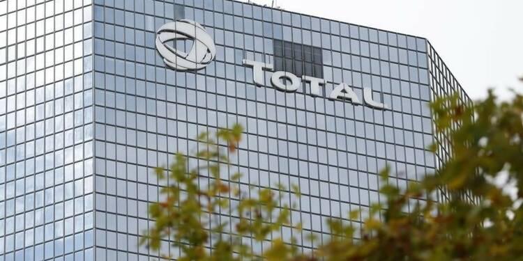 Total confirme l'arrêt de sa production de charbon