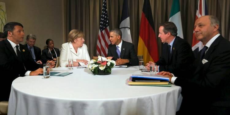Le G20 promet de faire plus pour la sécurité
