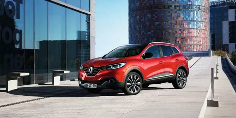Renault lance son crossover... Le Kadjar va-t-il plaire ?