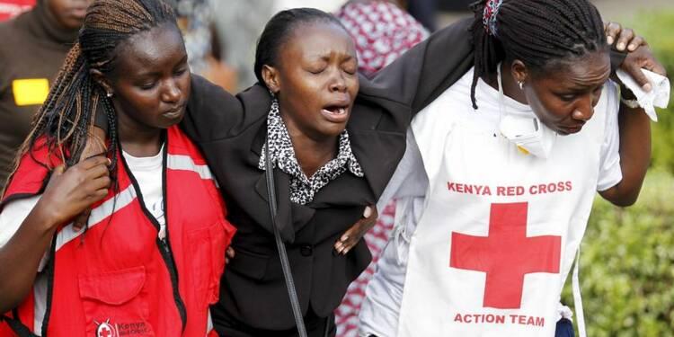 L'armée kényane aurait détruit deux camps des Chabaab en Somalie