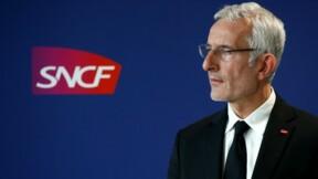 Le président de la SNCF pour que des agents soient armés