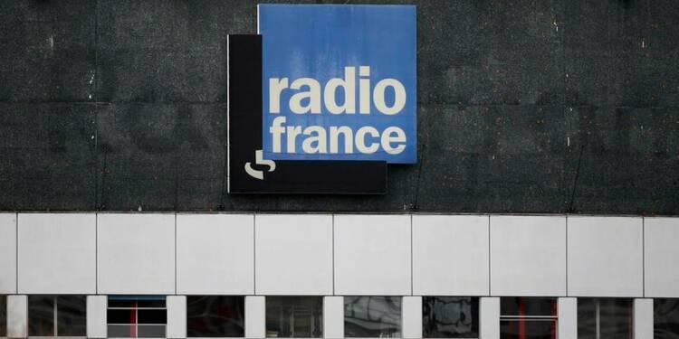 Fleur Pellerin réclame une issue à la grève de Radio France