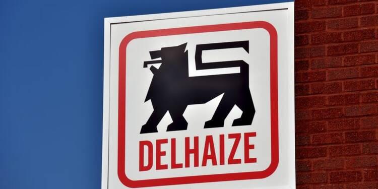 Les chaînes de supermarchés Ahold et Delhaize fusionnent