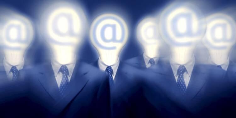 Pourquoi ils ont choisi d'être invisibles sur le Web