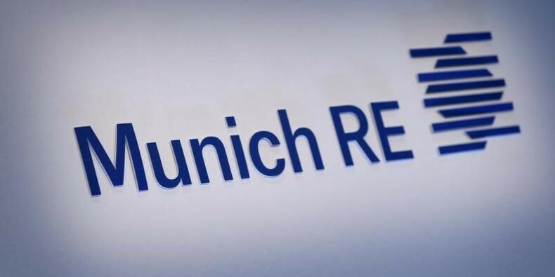 Munich Re revoit en hausse ses objectifs de 2015