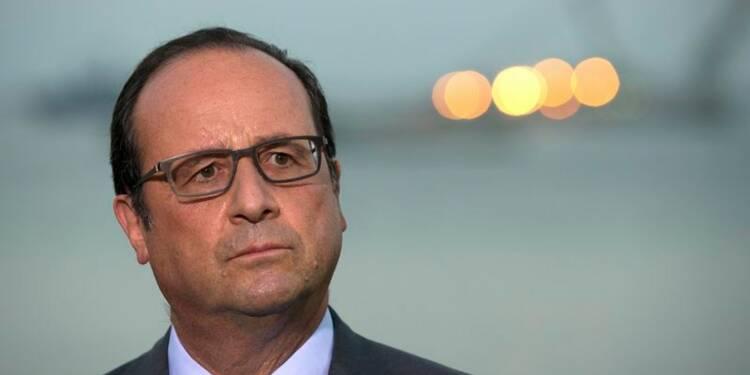Paris exhorte les acteurs régionaux à s'impliquer plus en Syrie