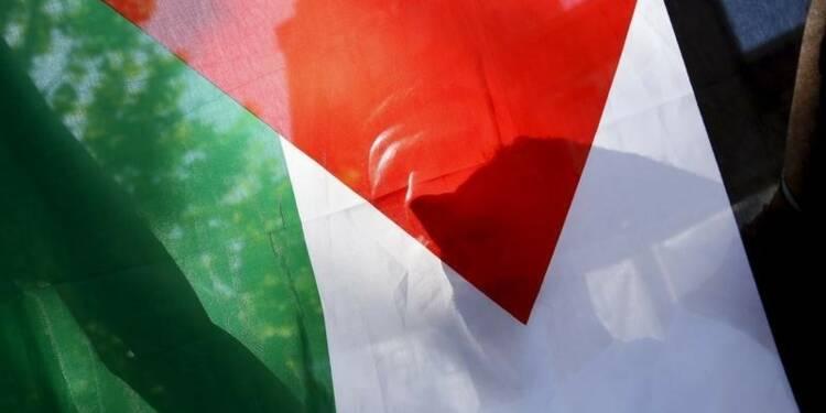 Le drapeau palestinien flottera devant le siège de l'Onu