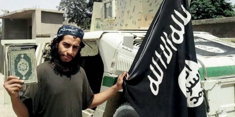 Soulagement et doutes après l'identification d'Abaaoud
