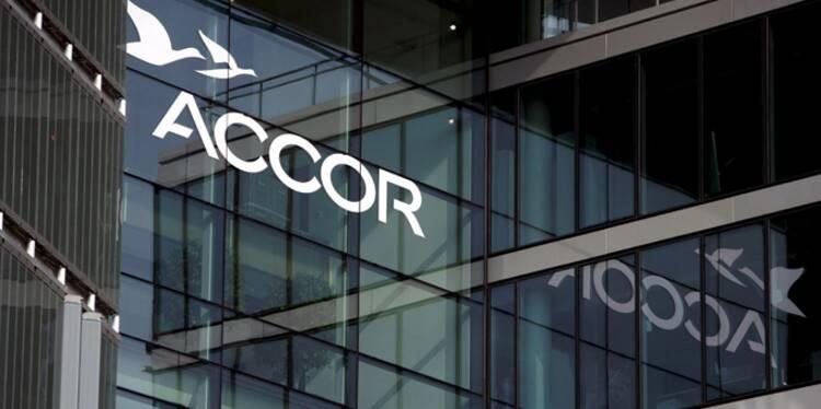 Sébastien Bazin officiellement nommé PDG d'Accor