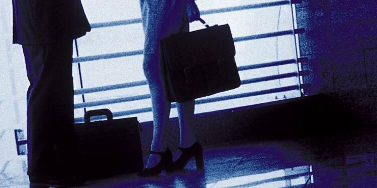 Porteurs de valises:  les racketteurs du CAC40