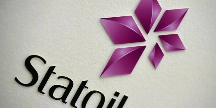 Statoil affiche des résultats trimestriels meilleurs que prévu