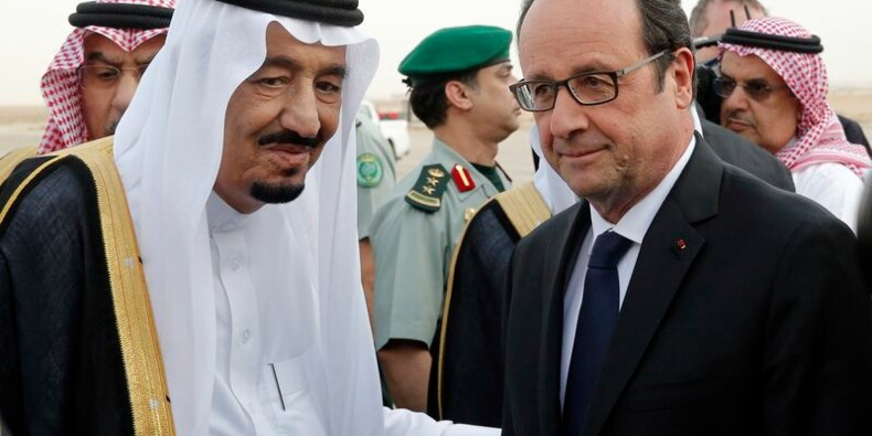 L'Iran évoqué par Paris et Ryad via le nucléaire et le Yémen