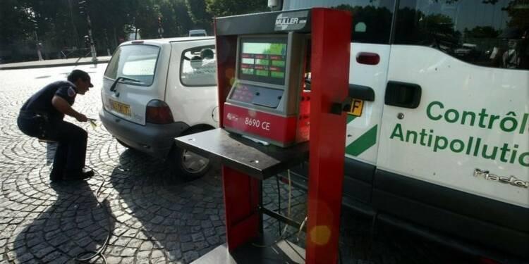 RPT-Les voitures consommeraient 40% de plus qu'affiché